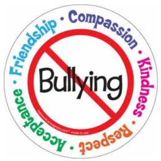 anti bullying image
