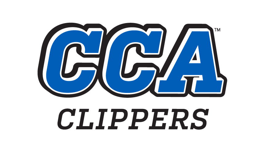 CCA Clippers logo