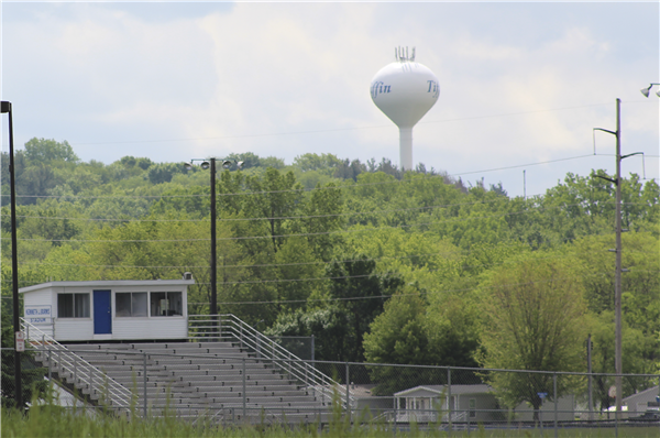 Tiffin Continues to Be Fastest Growing Town