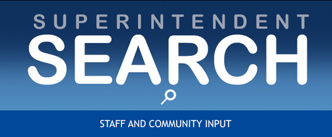 Superintendent search graphic